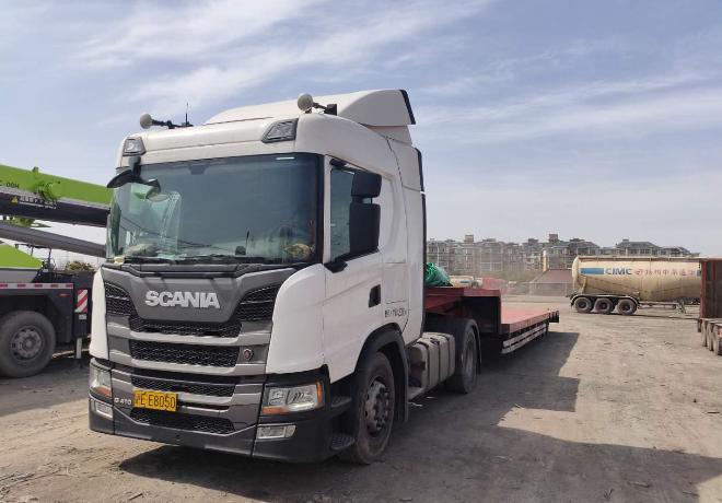 湖南板車氣墊車運輸 歡迎來電「上海翱誠國際物流供應」