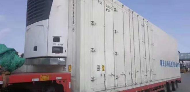 福州气垫车运输车队,气垫车运输