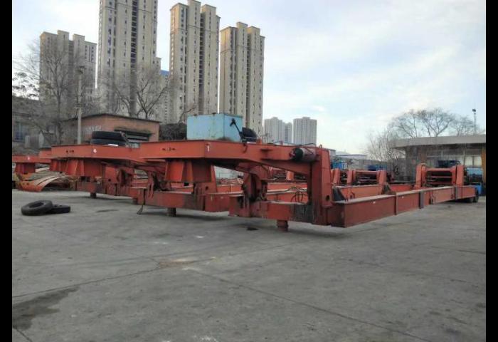西安板车大件运输物流公司 贴心服务「上海翱诚国际物流供应」