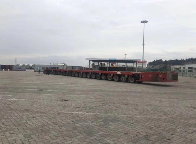 上海恒温气垫大件运输,大件运输