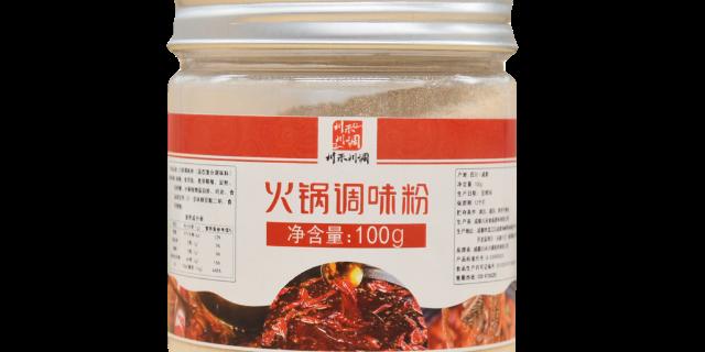 南部县火锅底料批发生产 成都川禾川调商贸供应