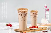 为什么很多年轻人都喜欢开奶茶店?