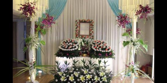 金牛区殡仪馆服务流程,殡仪馆