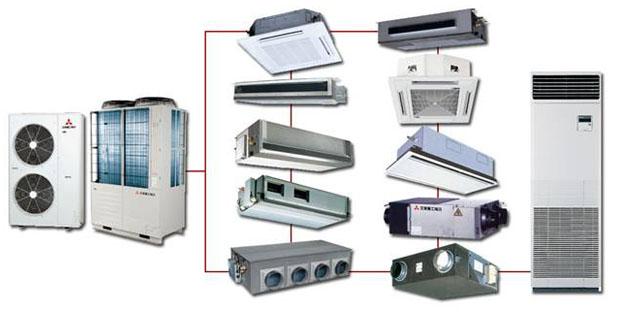 攀枝花大金中央空调批发价格 欢迎来电「固德制冷设备维修供应」