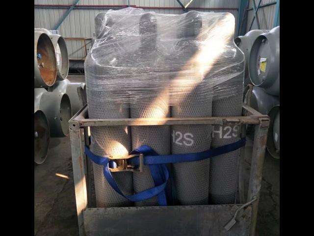 貴州硫化氫質量保證