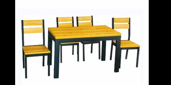 阿壩主題餐廳桌椅廠家 有口皆碑「恒美復合材料制品供應」