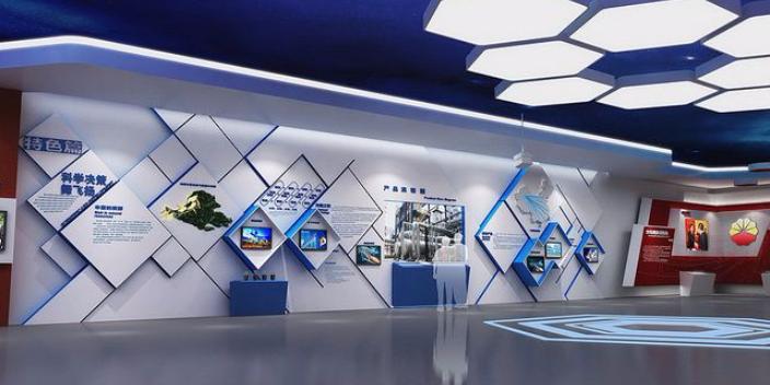 建材展厅设计活动策划 成都汉诺会展服务供应;