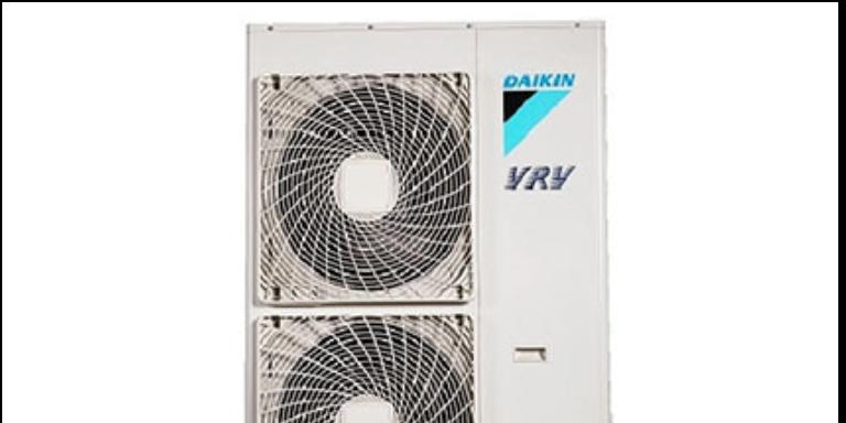 美的中央空调安装尺寸 诚信服务「成都辉能暖通工程供应」