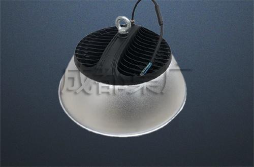 阳光品牌LED工矿灯100/200W厂家行情成都集广电器供应
