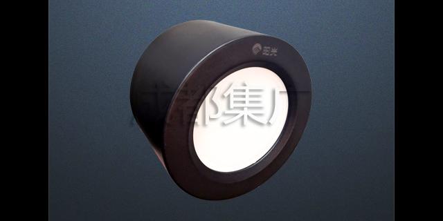 乐山质量LED筒灯照度多少 诚信经营「成都集广电器供应」