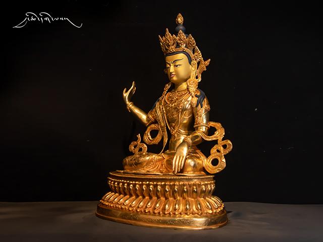 阿彌陀佛佛像平臺 歡迎咨詢「 成都金藏賁巴文化傳播供應」