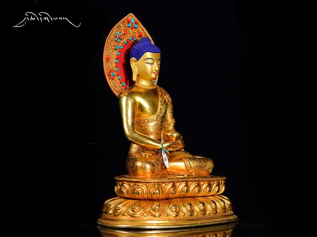 地藏王菩萨值多少钱 推荐咨询「 成都金藏贲巴文化传播供应」