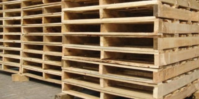 凉山包装托盘采购 贴心服务 成都市林易木业供应