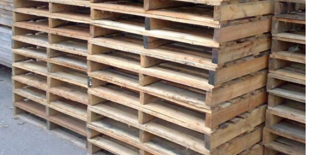 南充废旧 托盘回收厂家 诚信为本 成都市林易木业供应