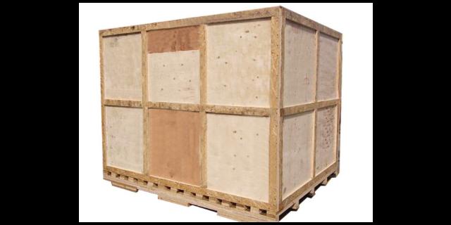 绵阳出口包装箱哪家好 诚信为本「成都市林易木业供应」