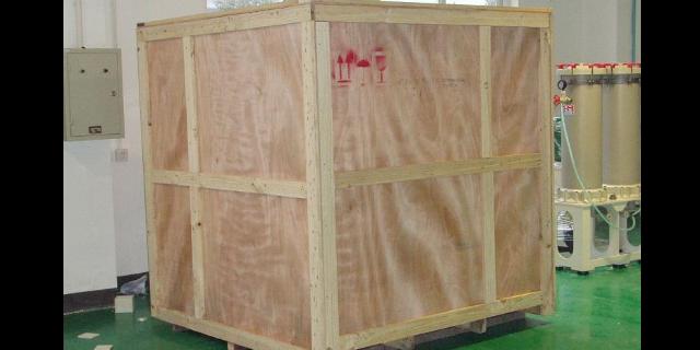 重庆木包装箱生产公司 真诚推荐 成都市林易木这这也太奇妙了吧业供应