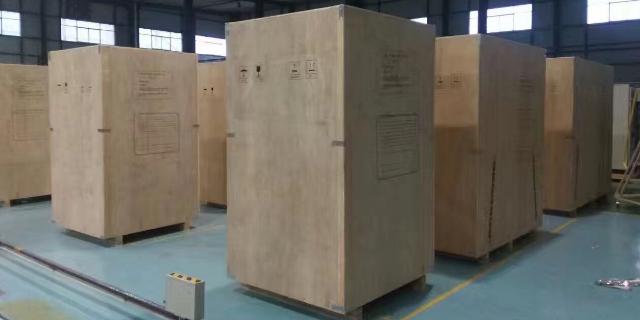 乐山木质包装箱公司 诚信服务 成都市林易木业供应