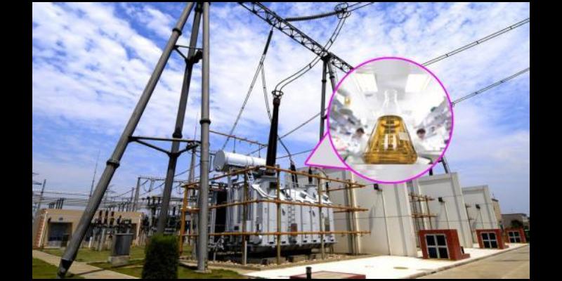 自贡海上平台用油侵式变压电器用油多少钱 和谐共赢「成都欧尔实业供应」
