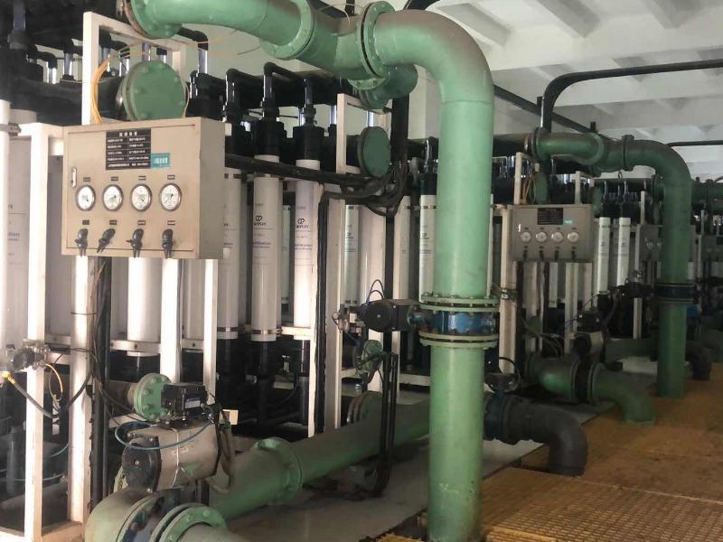 自贡大型冶金企业工业循环水处理技术原理 真诚推荐「成都斯达尔流体控制技术供应」