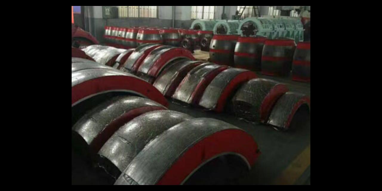 泸州中铬球磨机轴瓦钢锻 诚信为本 成都双新佳和机械供应