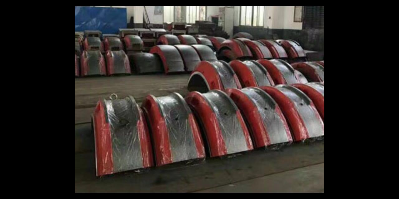 达州专业球磨机轴瓦报价 欢迎咨询 成都双新佳和机械供应