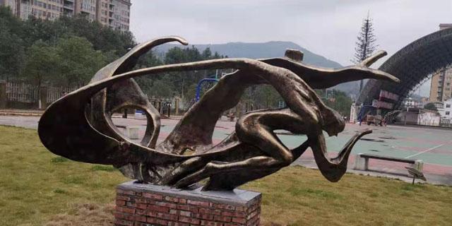 抽象雕塑哪家好