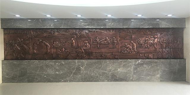 贵州设计浮雕
