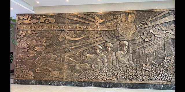 湖北铸铜浮雕货源推荐