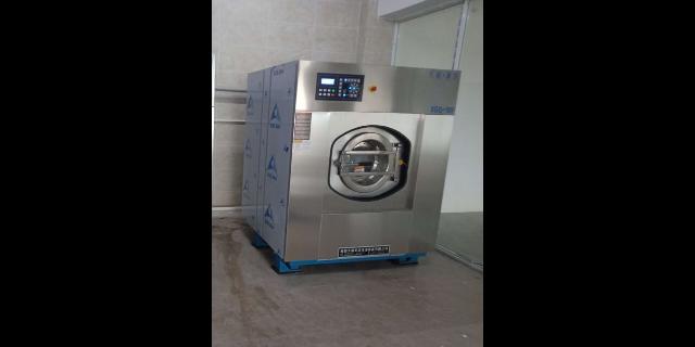 云南全不銹鋼半自動洗衣機哪里有 誠信經營「成都天順美潔洗滌設備供應」