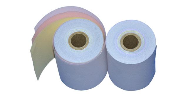 泸州卷式热敏纸是什么纸