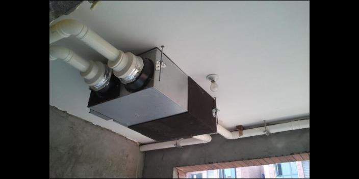 凉山松下新风供应商「成都温暖到家暖通设备供应」