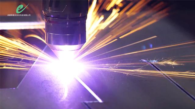 贵州玻璃激光切割公司「成都希德光安全科技供应」