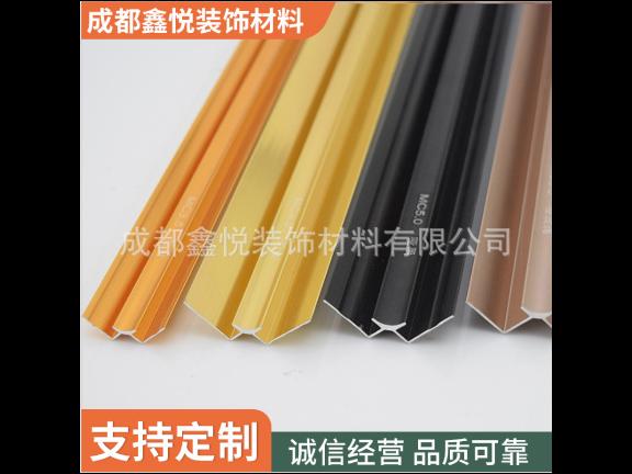 甘肃工字型铝合金线条生产厂商