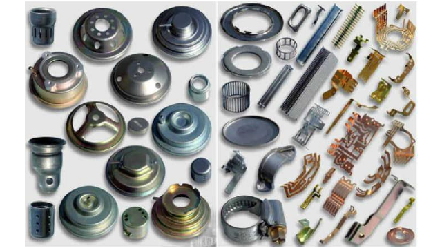 遵义不锈钢冲压件生产厂家 抱诚守真「成都鑫雅兴机械设备供应」
