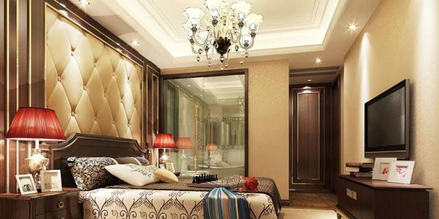 锦江区中式室内设计多少钱