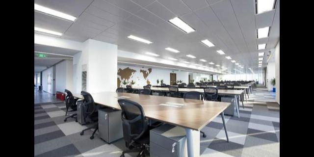 金牛区售楼中心设计施工 成都奕荣装饰设计供应