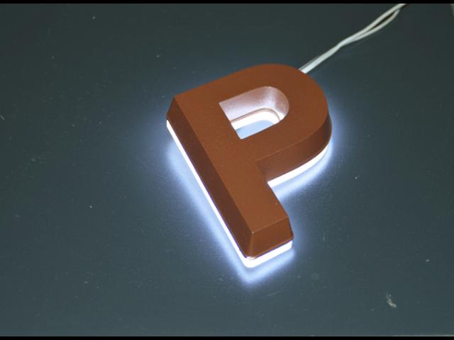 樂山LED球泡發光字廠家制作 服務至上「成都卓成佳禾廣告供應」