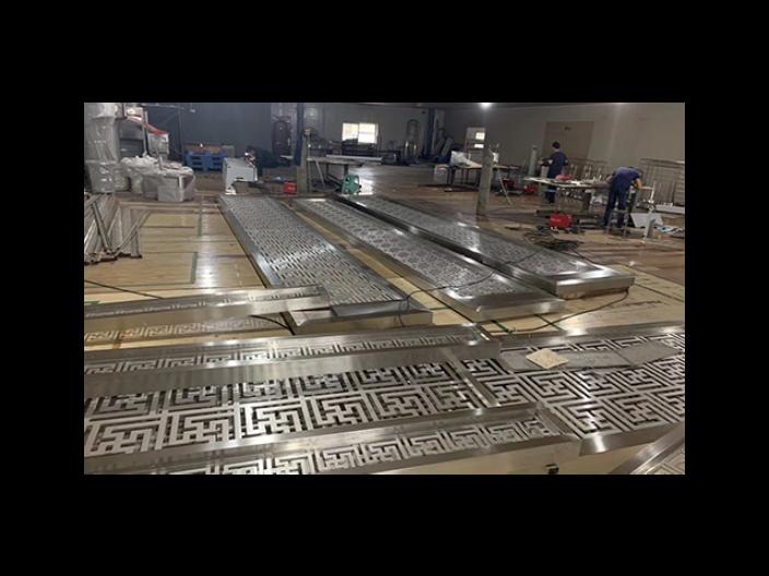 重庆喷砂不锈钢加工公司
