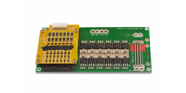 新能源汽車電池管理系統廠家價格 值得信賴「成都中璞電子供應」