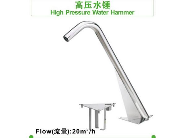 广西别墅泳池水处理设备定制 值得信赖 南宁长江源环境工程供应