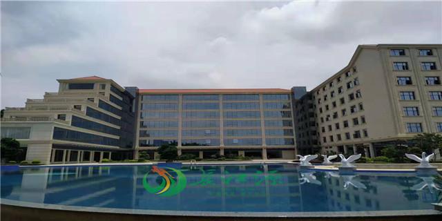 梧州游泳館恒溫除濕工程方案「南寧長江源環境工程供應」