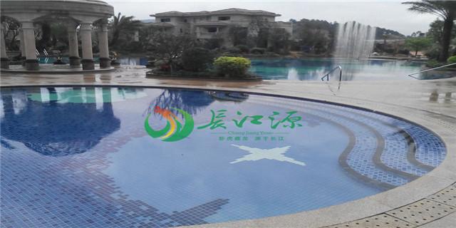 广西游泳馆恒温除湿工程解决方案 欢迎咨询 南宁长江源环境工程供应