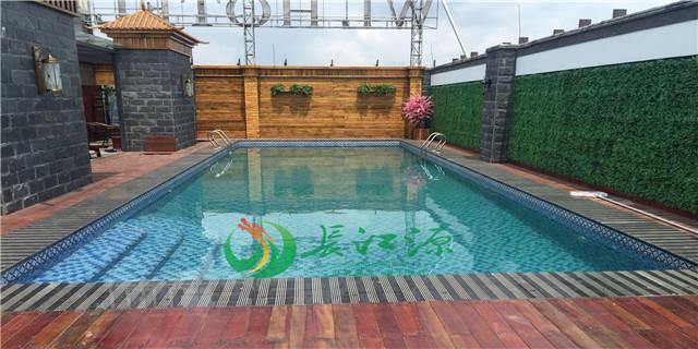 广西别墅泳池恒温除湿工程施工方案 欢迎咨询 南宁长江源环境工程供应