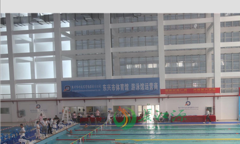 广西别墅泳池水处理工程公司 来电咨询 南宁长江源环境工程供应