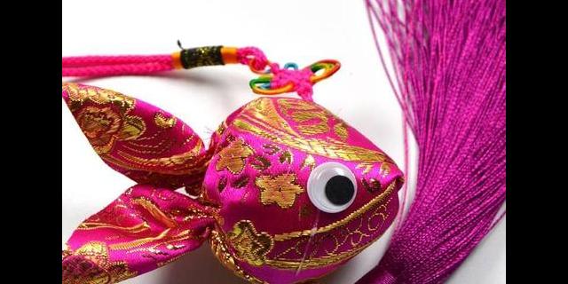 閔行區現代化布藝工藝品貨源充足,布藝工藝品