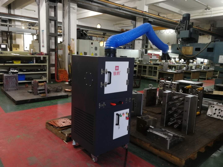 AFC-1100HY工业焊烟净化器-上海长朔智能科技有限公司