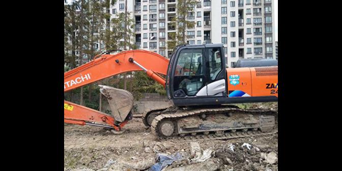 徐汇区整平场地平整回填优质公司 和谐共赢 上海超灿环保科技供应