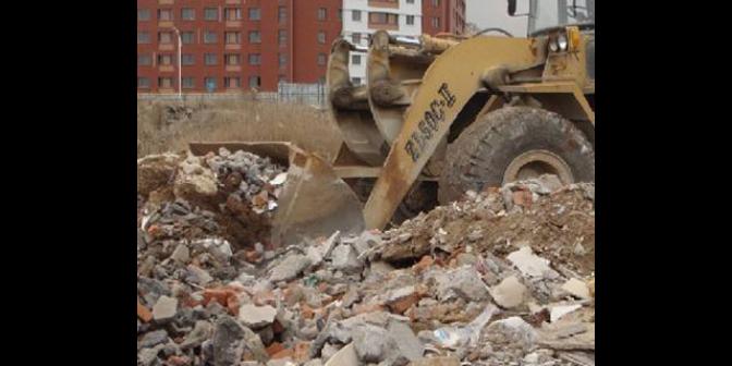 静安区基础场地平整回填值得选 有口皆碑 上海超灿环保科技供应