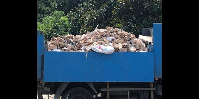 靜安區學校垃圾清運價錢合理 歡迎咨詢 上海超燦環保科技供應