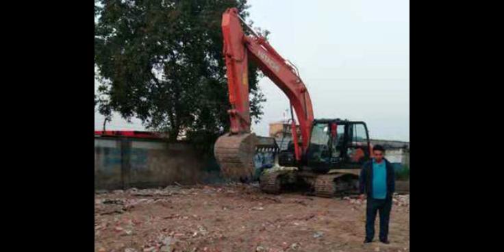 杨浦区工程土石方挖运资质齐全,工程土石方挖运